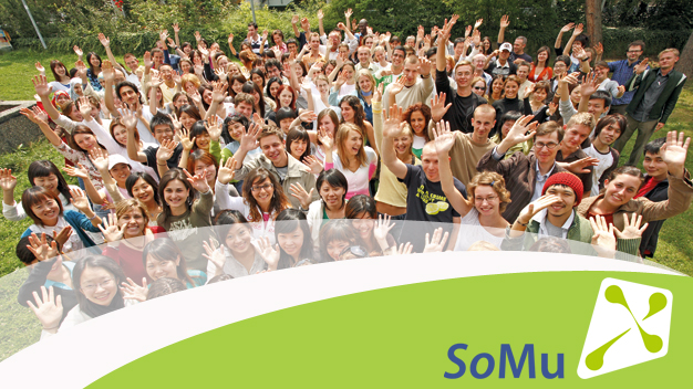 Neuer Joint Degree: International Master in Sociolinguistics and Multilingualism (SoMu) | mehr